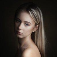 Ксюша :: Sergey Martynov