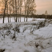 уже зима :: cfysx