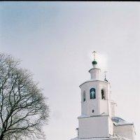 Авраамиев Монастырь г.Смоленск :: Aleksandr Ivanov67 Иванов