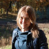 Осень в лесу :: Таня Новикова