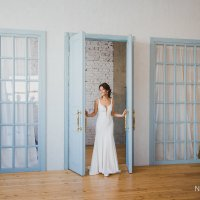 Невеста Анжелика :: Нина Потапова