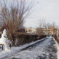 В ожидании :: Андрей Мартюшев
