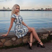 Лиза :: Дмитрий Шульгин / Dmitry Sn