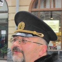Ветеран флота - делегат съезда :: Дмитрий Никитин