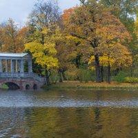 Мраморный мост :: Александр Руцкой