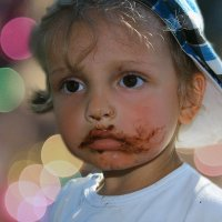 Шоколадное настроение. :: Георгий