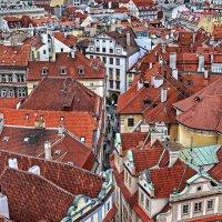 Злата Прага :: Алексей Поляков