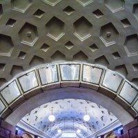 Станция метро Красные ворота :: Игорь Герман