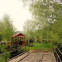 Место отдыха :: Роман Савоцкий