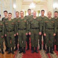 Не робкий десяток :: Дмитрий Никитин