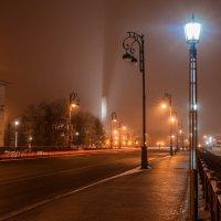 Туман :: Сергей Зырянов