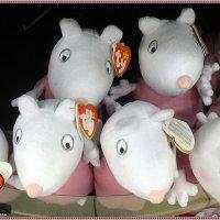 Очаровательные мышки :: Вера