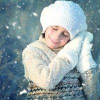 Зимние сны :: Марина Кузьмина