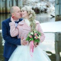 Зимняя свадьба Верещагино :: Наталья