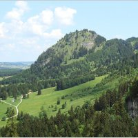 В Баварских Альпах :: Александр