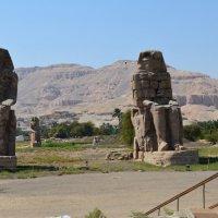 Путешествие по Египту :: Varvara Aravrav