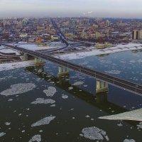 Родной город :: Сергей Жуков
