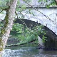 Старый мост :: Анатолий Кузьмин