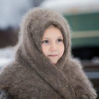 Лиза :: Роман Дудкин