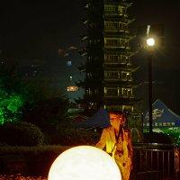Луна 2 :: Андрей + Ирина Степановы
