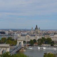 Будапешт :: Anastasia Kuznetsova