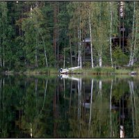 Varsinais Suomi :: Александр Алексеенко