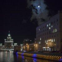 Вечерние прогулки :: Марина Назарова