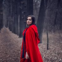 Однажды в десу... :: Ирина Масальская