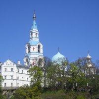 Валаам :: Дмитрий Солоненко