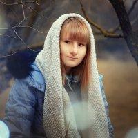 В ноябре :: Вера Сафонова
