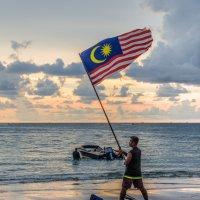 Остров Лангкави, Малайзия. :: Edward J.Berelet