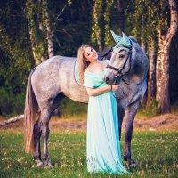 Закатная :: Кристина Пролыгина
