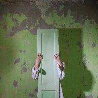 дверь :: Павел Ученов