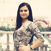 Настя* :: Виктория Большагина