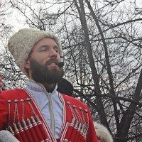 Солист. :: Виталий Селиванов