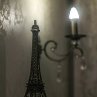 Париж....Париж... :: Анжела Пасечник