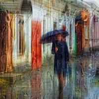Под дождём :: Sagaidak_Photo Сагайдак