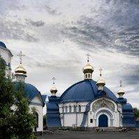 Церковь Архистратига Михаила. :: Андрий Майковский