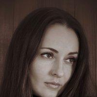 Просто женский портрет :: Андрей Майоров