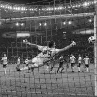 Аргентина-Нигерия-2:4 :: Андрей Майоров