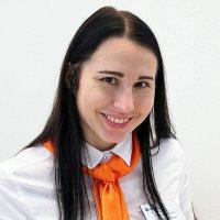 девушка с улыбкой :: Олег Лукьянов