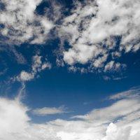 Небо :: Виктория Большагина