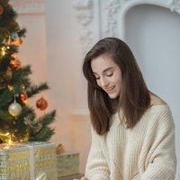 В ожидании чудес :: Наталья Кирсанова
