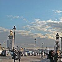 Место  встречи изменить нельзя! :: Виталий Селиванов