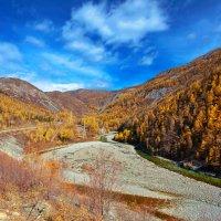 Осень :: Анатолий Иргл