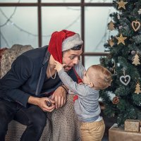 Happy New Year :: Vitaly Shokhan