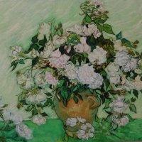 Выставка Ван Гога в Ростове-на-Дону (Компьютерное искусство) :: татьяна