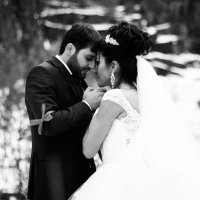 Свадьба :: Александр Пирс