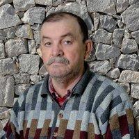 Автопортрет :: Леонид Железнов
