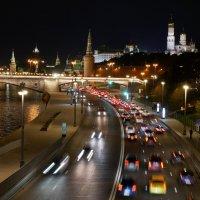 с парящего мостика -традиционно ; ) :: Alexey YakovLev